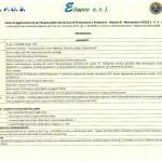 Attestato di frequenza corso-aggiornamento RSPP - Modulo B_2