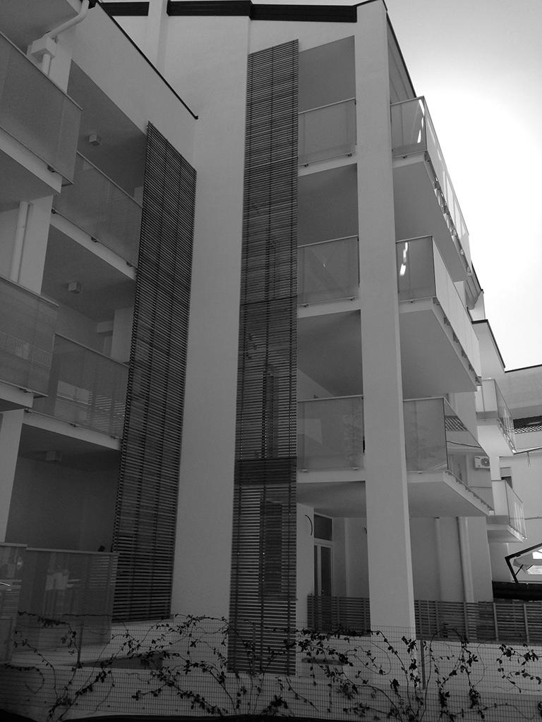 Edificio Via della Libertà Santeramo
