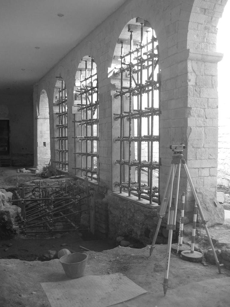 Monastero Santa Scolastica Bari